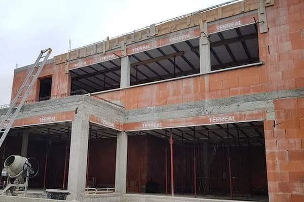 Construction Béton Groupement Artisans Conseils 33 bordeaux bassin arcachon