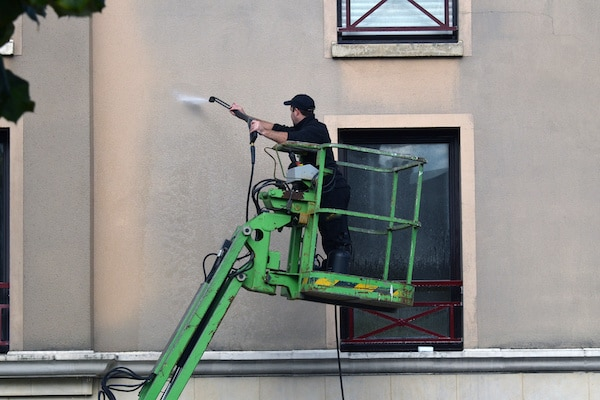 Ravalement façade Groupement Artisans Conseils 33 bordeaux bassin arcachon